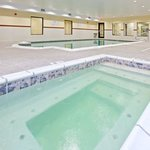 Holiday Inn Express Hotel &amp; Suites Shelbyville - Indianapolis