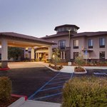 Welcome to the Hampton Inn & Suites Arroyo Grande/Pismo Beach Area!