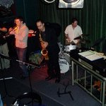 Bennetts Lane Jazz Club