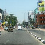Mahatma Gandhi Road