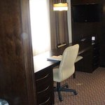  Accessible King Studio Suite