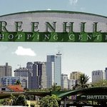 Greenhills Shopping Complex