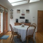  Informal Breakfast Room