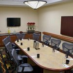  Garden Board Room
