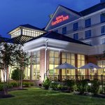  Welcome to the Hilton Garden Inn Waldorf!