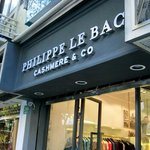 Philippe le Bac Cashmere