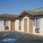  La Bonita Inn Motel Long Beach Ext