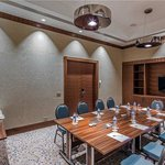 Hampton by Hilton Bursa Meeting Room