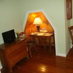 Φωτογραφία: 27 State Street Bed and Breakfast
