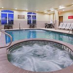 CountryInn&Suites Galveston Pool