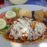  Chile relleno