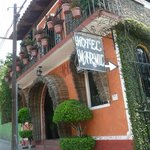 Photo of Marmil Hotel Malinalco