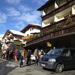 Photo of Chalet Alpenhof St. Anton am Arlberg