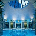 Willow Stream Spa at The Fairmont Banff Springs