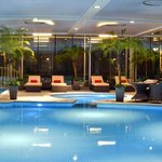  HUZIndoor Swimming Pool