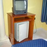  TV del saln