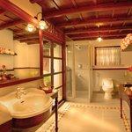  Pool Villa - Bathroom