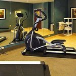 GAComfort Suites Fitness Center