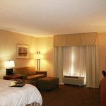 Hampton Inn Yazoo City照片