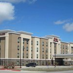 Hampton Inn &amp; Suites Bay City