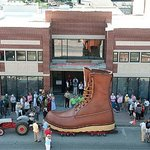 Red Wing Shoe Store & Museum