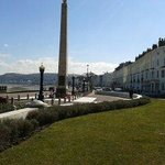  Llandudno by the pier