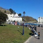  Llandudno Promenade