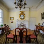 The Washington Dining Room