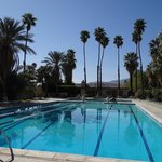 The Palms at Indian Head Desert Inn Foto