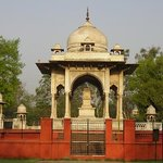 Begum Hazrat Mahal Park