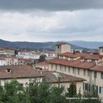 Vista terrazza