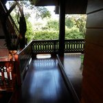  Room verandah