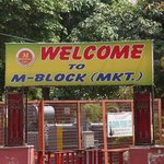 Greater Kailash M Block