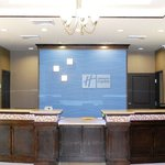 Holiday Inn Express Houston South - Pearlandの写真