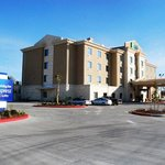 Φωτογραφία: Holiday Inn Express Houston South - Pearland