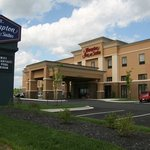 Hampton Inn & Suites Radcliff/Fort Knoxの写真