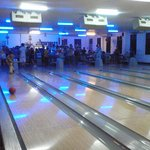 Luang Prabang Bowling Alley