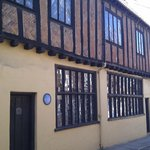  Tudor Building