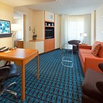 Photo de Fairfield Inn Denver Cherry Creek