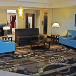 Foto de Comfort Inn & Suites Perry