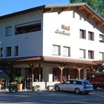 Photo of Landhaus Hotel Restaurant