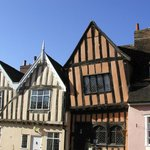  Lovely Lavenham!