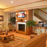 Country Inns & Suites By Carlson - Washington at Meadowlandsの写真