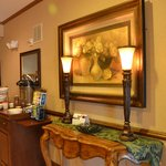 Country Inns & Suites By Carlson - Washington at Meadowlands Foto