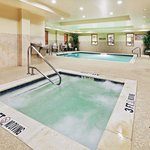  CountryInn&amp;Suites Texarkana Pool
