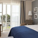  Grandhotel Heringsdorf rooms Deluxe Double