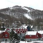 Bromont Ski Area