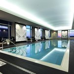  Trump Toronto Salt Water Lap Pool