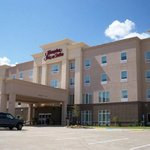Hampton Inn & Suites Denison