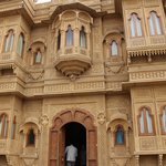 The Royal Haveli